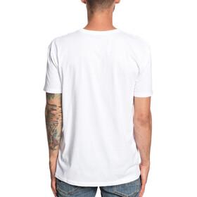 Quiksilver Stomped On Lyhythihainen T-paita Miehet, white